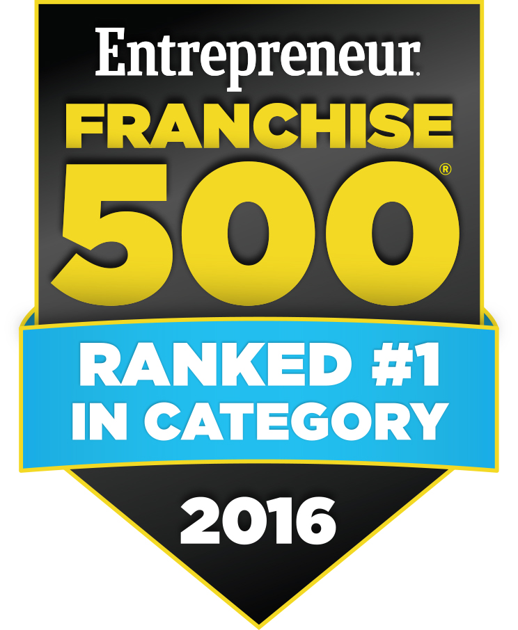 Entrepreneur Magazine names Lapels Dry Cleaning top Dry Cleaning Franchise