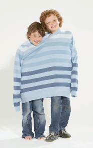 The Wonderful World of Sweaters