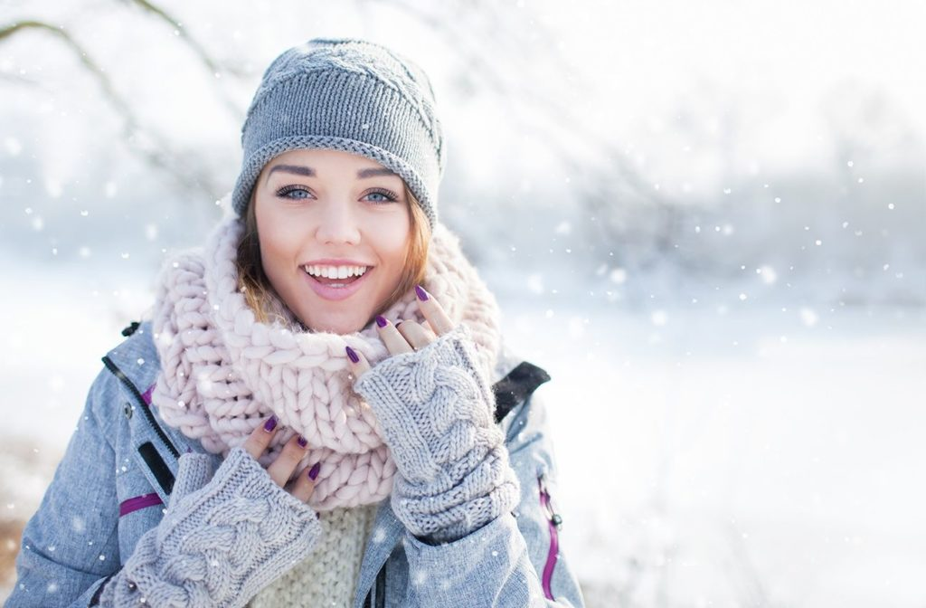 Customer Question: Getting Ready for Winter Weather