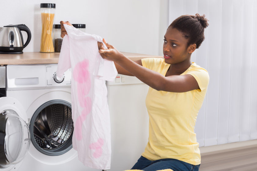 Home Laundry is Harder than it Looks
