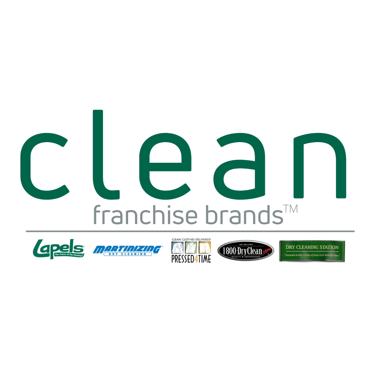 Lapels Dry Cleaning becomes largest dry cleaner on the planet!